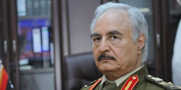 قائد الجيش الليبي يعلن بدء (المعركة الحاسمة) لتحرير طرابلس