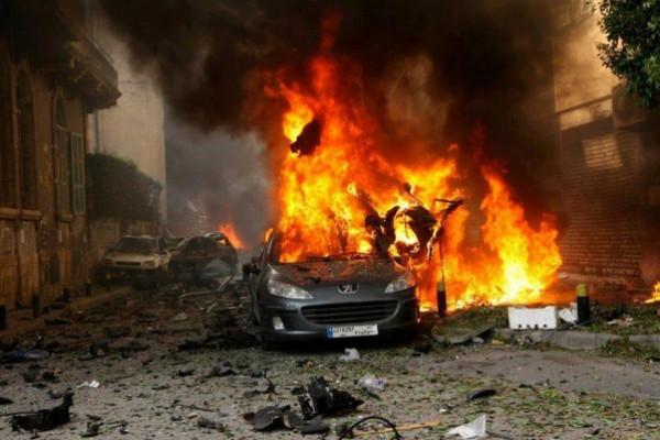 العراق: مقتل سبعة عناصر من الحشد الشعبي في انفجار سيارة مفخخة