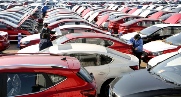 هذا سبب تراجع مصر مركزين في قائمة الدول الأعلى مبيعا للسيارات