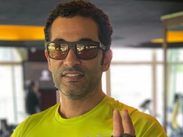 ما قصة المشهد الجريء لـ عمرو سعد؟