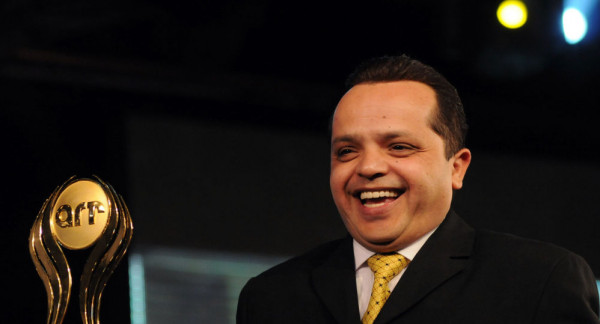 شاهد: محمد هنيدي ضحية رامز جلال