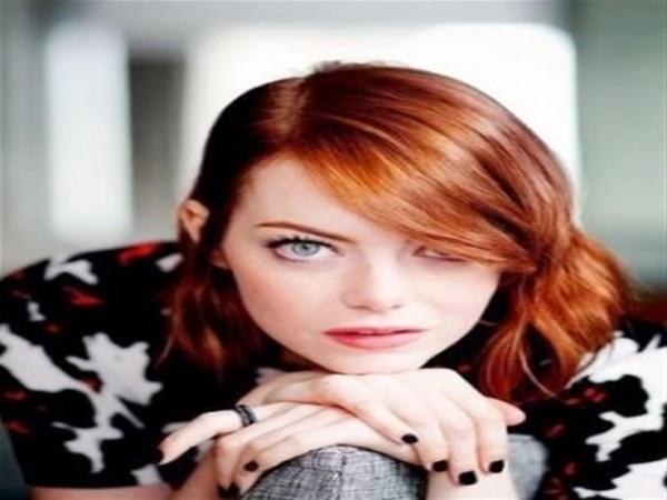 الأحمر النحاسي يتربع على عرش ألوان الشعر