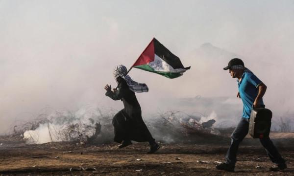 الفلسطينيون يستعدون للمشاركة بجمعة (فلسطين توحدنا والقدس عاصمتنا)
