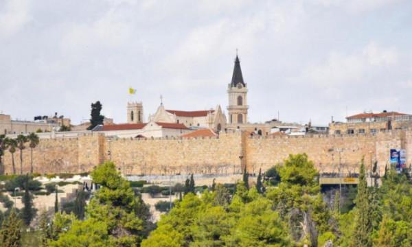 القدس: البطريركية اللاتينية تُعارض توسيع الأنفاق