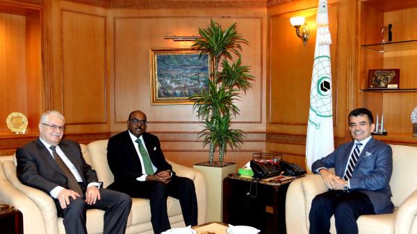 إيسيسكو ومنظمة التعاون الإسلامي تتفقان على دعم المؤسسات الثقافية والاجتماعية بفلسطين