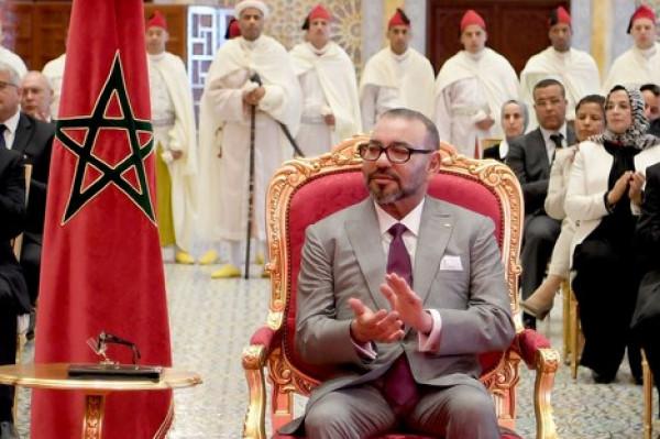 الهباش: مواقف الملك محمد السادس تجاه القضية الفلسطينية والقدس مُثمنة