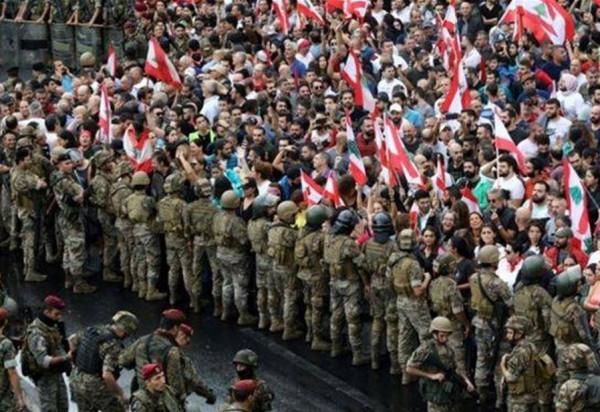 إستحداث مديرية جديدة في الجيش اللبناني