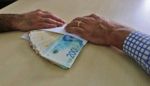 هيئة مكافحة الفساد: (أمان) نفت علاقتها بالتقرير الذي يرصد مؤشرات الفساد بفلسطين