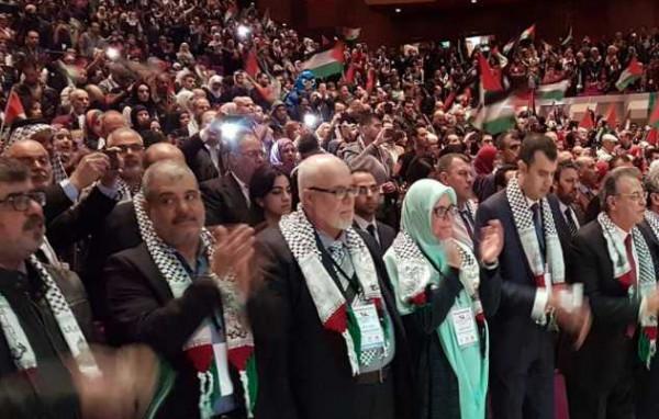 مؤتمر فلسطينيّي أوروبا يُقاضي صحيفتين ألمانيتين بسبب تُهم معاداة السّامية
