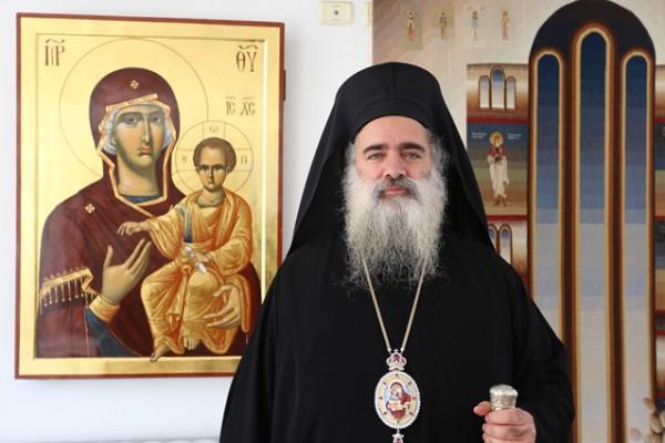 حنا: قرار الإحتلال بمنع مسيحيي غزة من الوصول للقدس إجراء عنصري