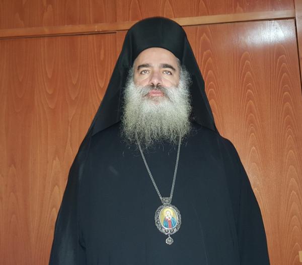 حنا: القدس مدينة غُيب عنها السلام وسُرق منها العدل وتعاني من الظلم