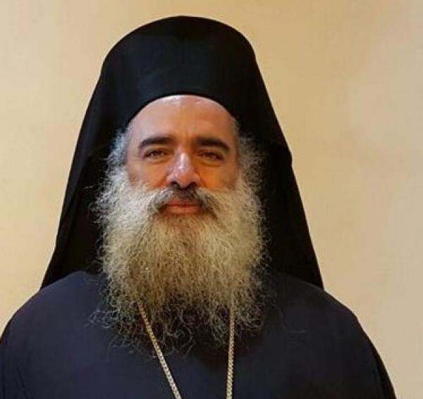 حنا: نرفض أي خطاب ديني يحمل في طياته أجندات سياسية