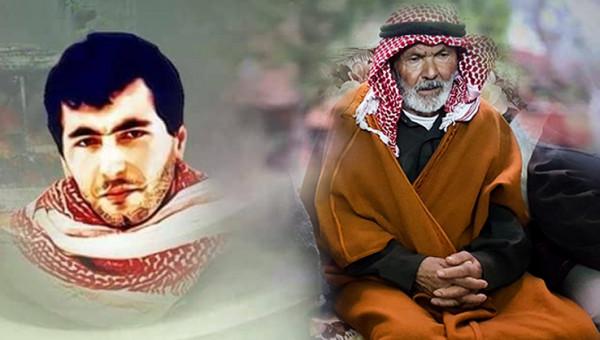 """وفاة والد الشهيد """"يحيى عياش"""""""