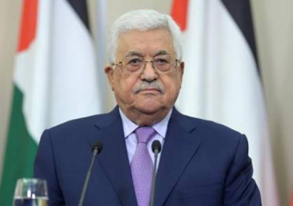 العربية الفلسطينية: دعوة الاتحاد الأوروبي لحل الدولتين نجاح لدبلوماسية الرئيس عباس