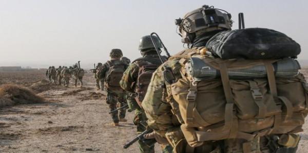 واشنطن تعتزم سحب أربعة آلاف جندي من أفغانستان