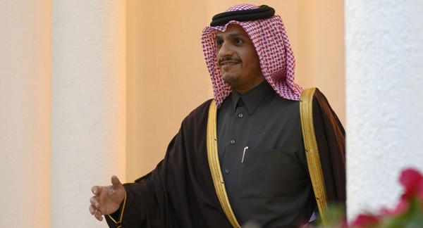 قطر تكشف عن محادثات مع السعودية دون الإمارات