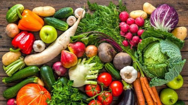 7 أطعمة لها قدرة مذهلة على صحتك