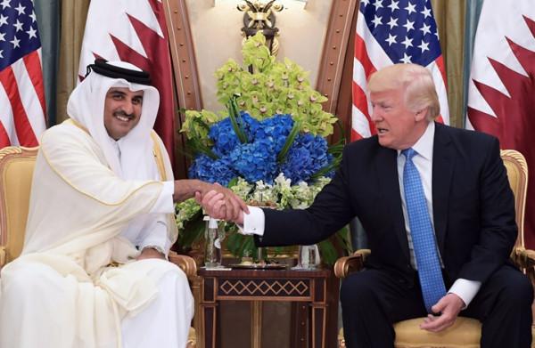 مسؤول قطري رفيع يكشف تفاصيل جديدة حول (صفقة القرن)