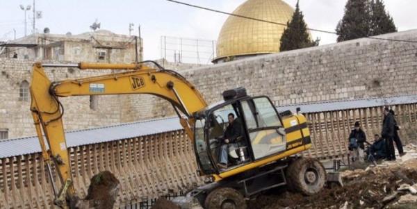 18 الف منزل في القدس مهددة بالهدم 9999014290