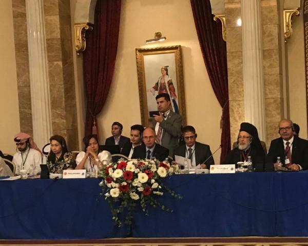 المجلس الوطني الفلسطيني يشارك في اجتماعات الجمعية البرلمانية الاسيوية