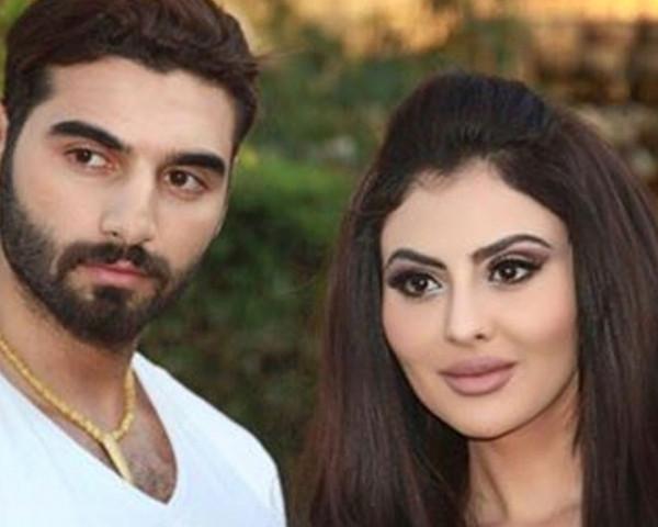 مريم حسين تثير الجدل بما فعلته.. هل ستعود إلى طليقها؟