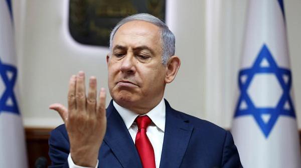 نتنياهو يوجه رسالة شديدة اللهجة إلى لبنان