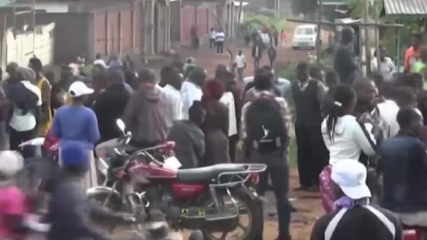 مقتل 22 شخصا في مذبحة شرق الكونغو الديمقراطية