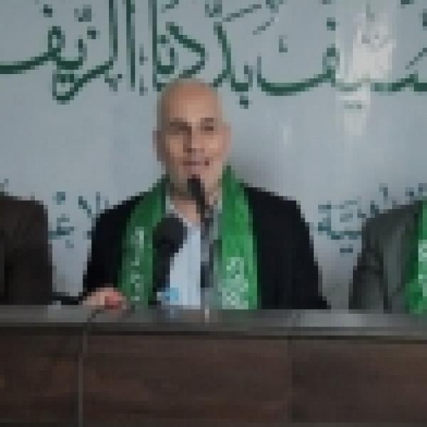 الكتلة تنظم مهرجان إلكتروني بذكرى الانطلاقة 32 لحركة حماس