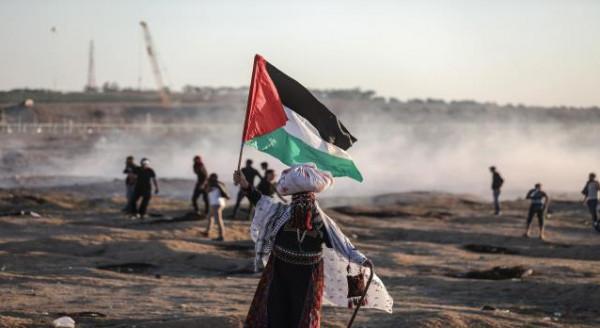هل تدرس الفصائل الفلسطينية تنظيم مسيرات العودة بالمناسبات الوطنية فقط؟