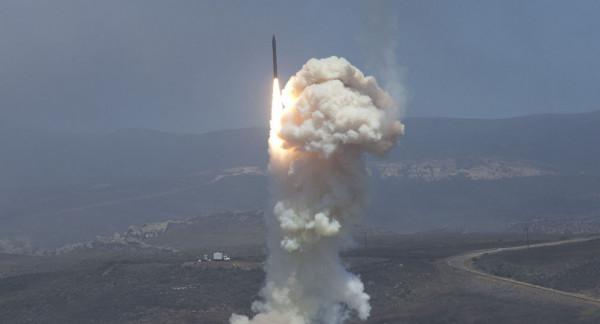 """أمريكا تُخطط لإجراء اختبارات جديدة لـ """"صواريخ محظورة"""""""