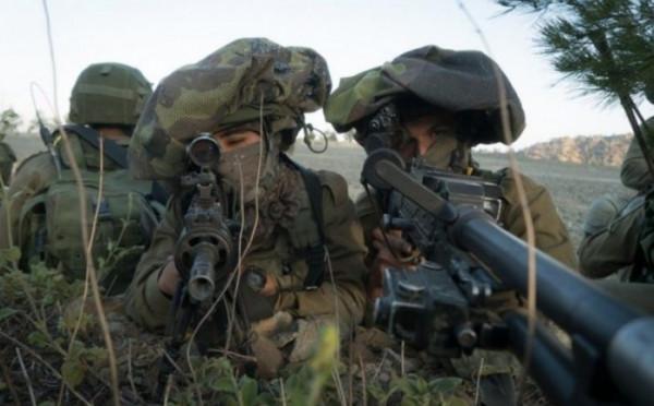 الجيش الإسرائيلي يُجري اليوم تدريبات عسكرية بالقدس