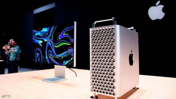 """كمبيوتر أبل الجديد """"مبشرة جبن"""" بـ50 ألف دولار   9999014514"""