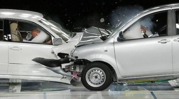 أكثر السيارات أماناً في 2019