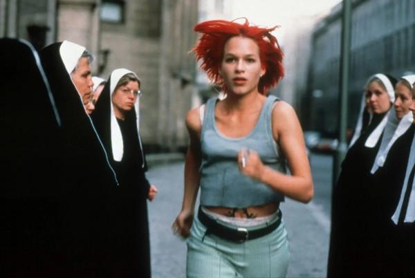 """""""شومان"""" تعرض غداً الفيلم الألماني """"أركضي لولا أركضي"""""""