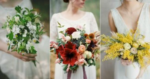 """لعروسة الشتاء.. أفضل أنواع الزهور المناسبة لـ""""الجيرب"""""""