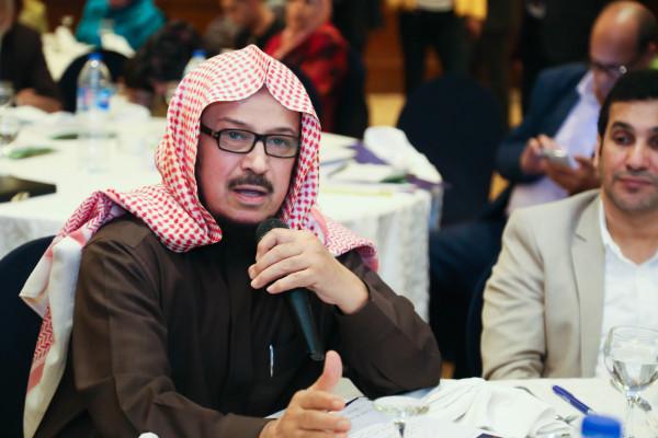 الملحقية الثقافية ومركز الملك عبد العزيز يحتفلان باليوم العالمي للغة العربية