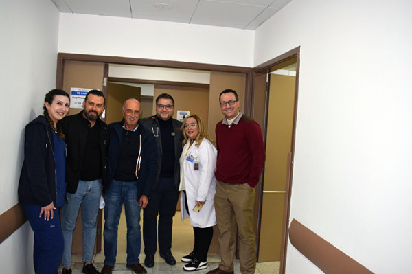 """يوم طبي مجاني في مستشفى الراعي بعنوان """"ما تنطر قلبك ما بينطر"""""""