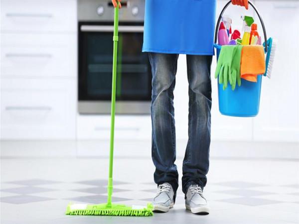 بالخل والليمون.. نظفي كل مكان في بيتك بأسهل طريقة
