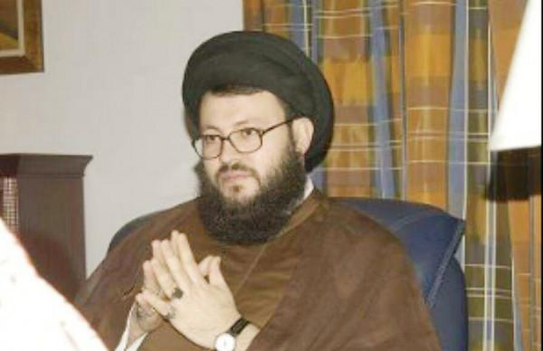 الحسيني يستنكر التدخلات الإيرانية في الشأن اللبناني