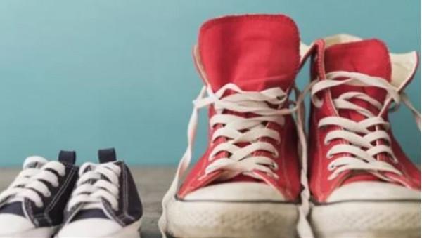 تخلصي من الروائح الكريهة في أماكن الأحذية بالمنزل بمكون واحد فقط