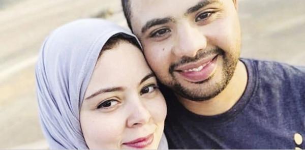 """""""شيماء"""" صارحت خطيبها بإصابتها بالسرطان.. فتفاجأت برد فعله"""