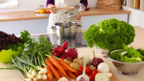 خضراوات يجب طبخها جيداً للحصول على قيمتها الغذائية  9999016311