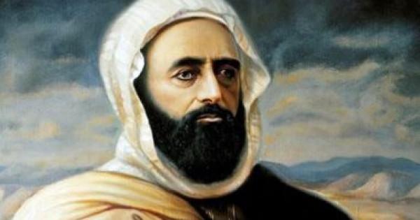 مجموعة كتب هامة عن الأمير المجاهد عبد القادر الجزائري