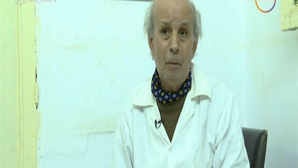 طبيب الغلابة يكشف سر علاج المصريين بثلاثة جنيهات فقط منذ 30 عاماً