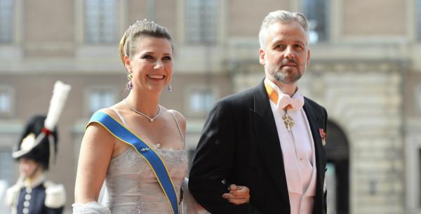 انتحار صهر ملك النرويج ليلة كريسماس.. هل زوجته السبب؟