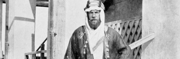 عبدالله فليبي.. أشهر جاسوس بريطاني خطب في الحرم المكي