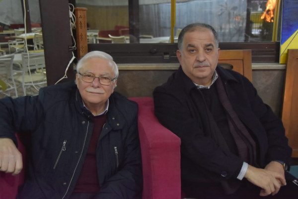 """""""الرعاية"""" تقيم لقاءً حوارياً حول مشروع سوق التوفير الصيداوي"""