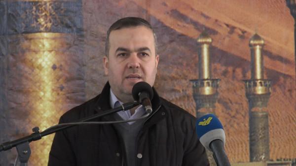 فضل الله: سنعمل للتخفيف قدر الإمكان من الأزمة في لبنان