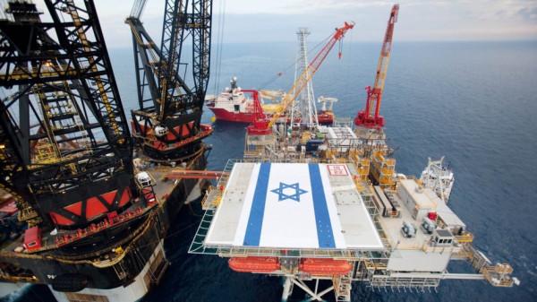 إسرائيل تُعلن بدء ضخ الغاز من البحر المتوسط للأردن
