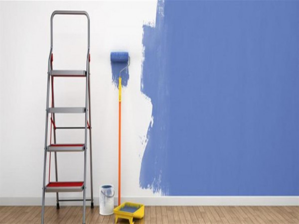 أهم النصائح لدهان حوائط المنزل بنفسك